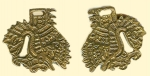Амулет двухсторонние православный   Мифический ореол Ацтеков