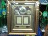 Картина с открытом Кораном