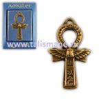 Крест жизни, дающий оздоравливающую силу и бессмертие.