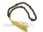 Православные четки 50 бусин 8 мм. из металла 24 см.