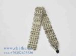перекидные четки металлические серебряны